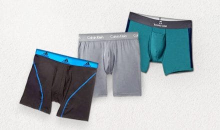 16 Best Underwear for Men