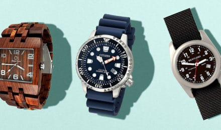 Best Mens Watches Under 300