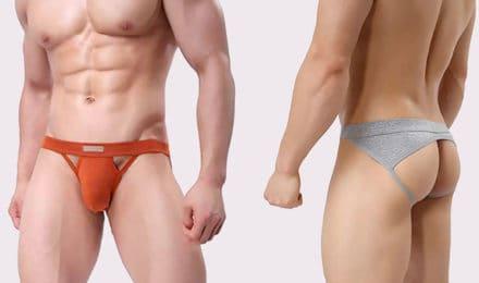 Best Thongs for Men