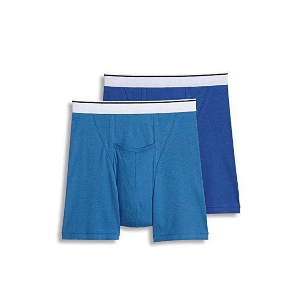 Jockey Underwear Pouch Boxer Brief