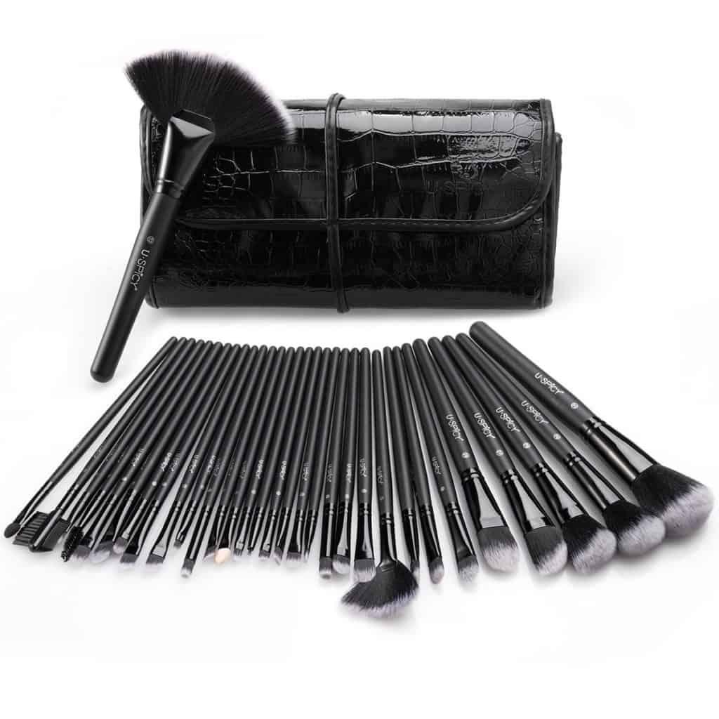 Uspicy Make up Brushes