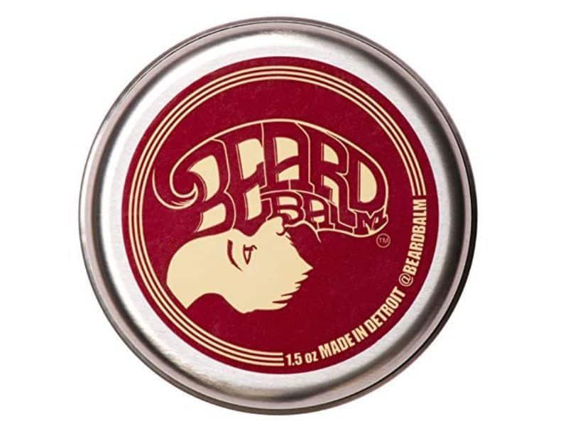Beard Balm Original Scent