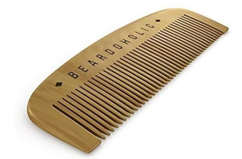 Beardoholic Beard Comb