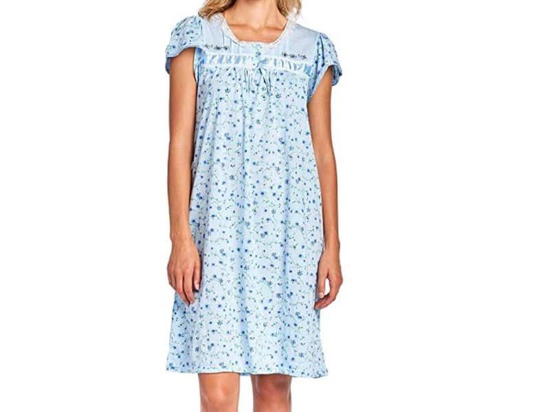 Casual Nights Women's Nightgown