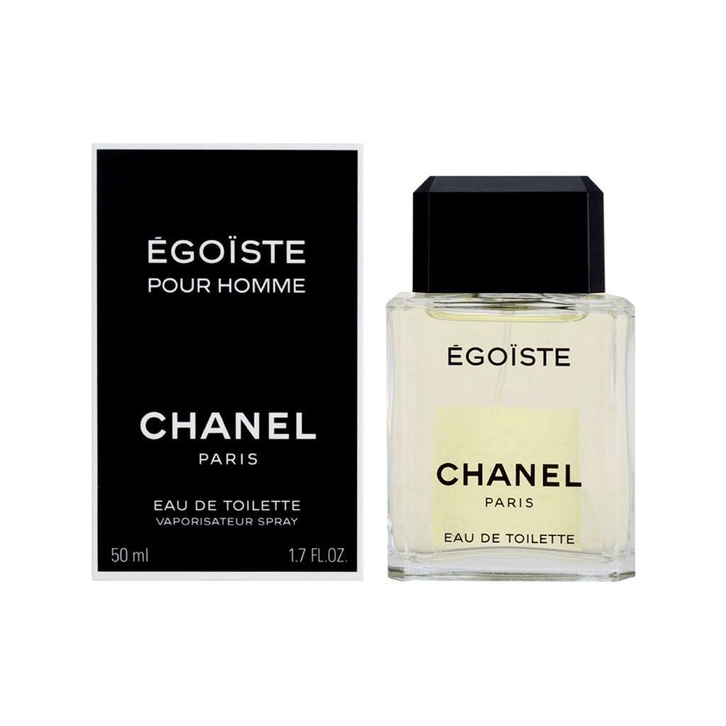 Chanel Egoiste Eau de Toilettes
