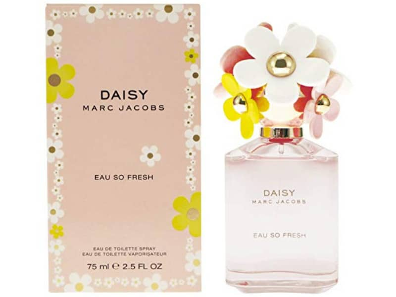 Daisy by Marc Jacobs Perfume for Women