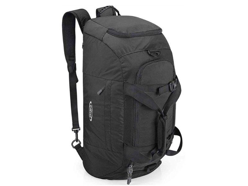 G4Free 3-Way Duffle Backpack Gym Bag