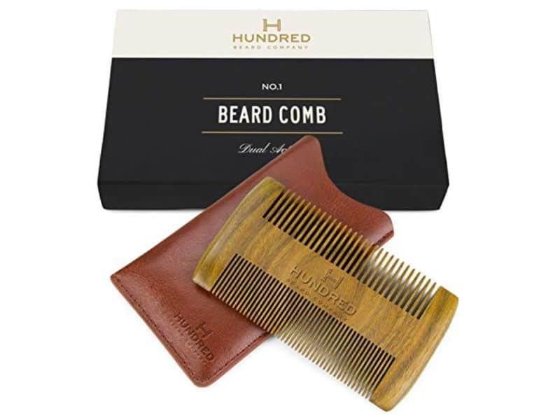 Hundred Beard Comb