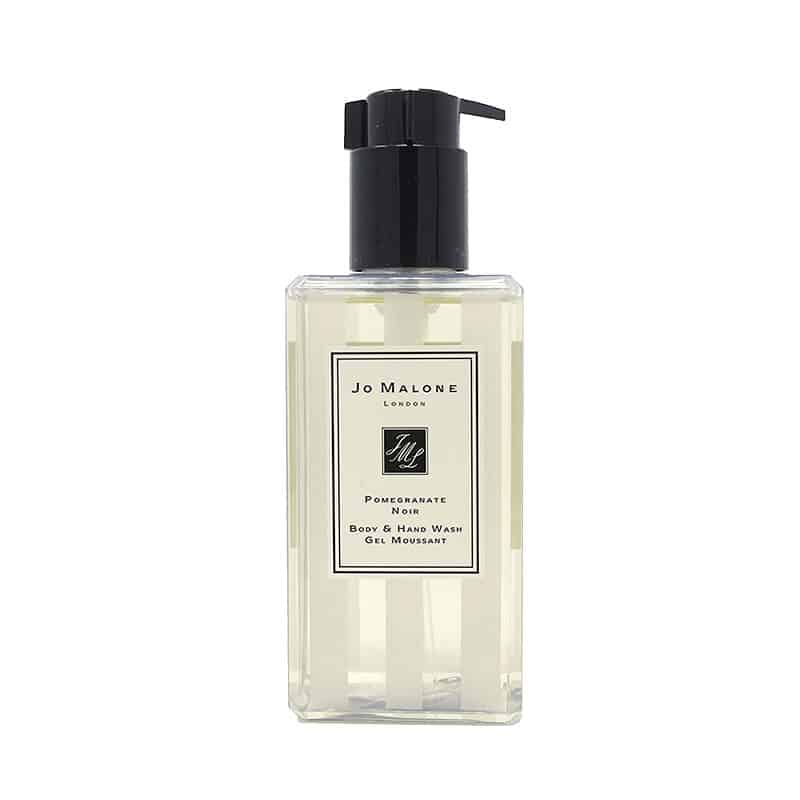 Jo Malone London Body and Hand Wash Gel for All Skin Types