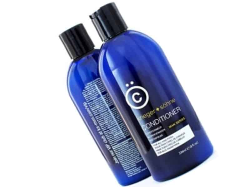 Krieger + Sohne Men's Hair Conditioner