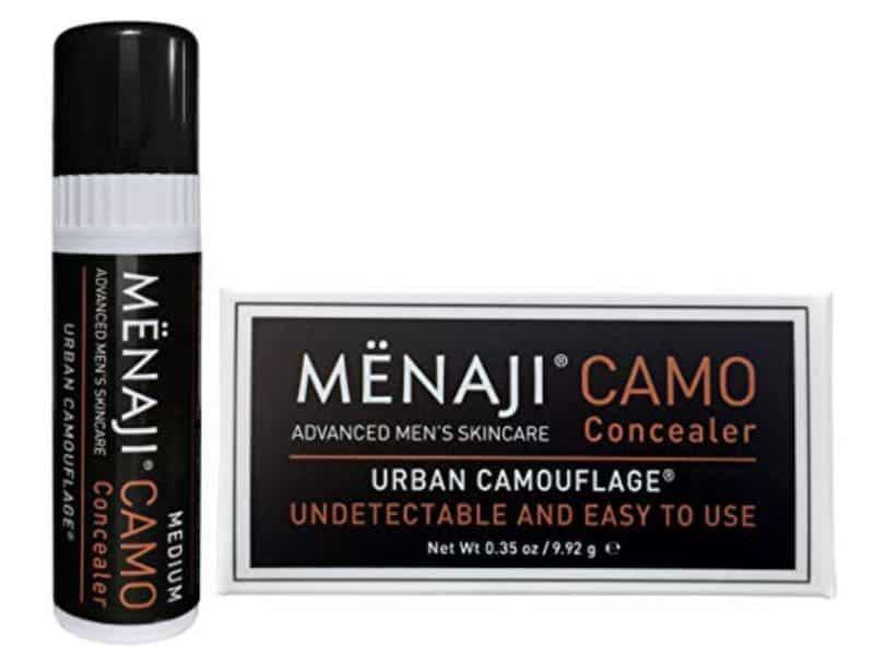 concealer for men