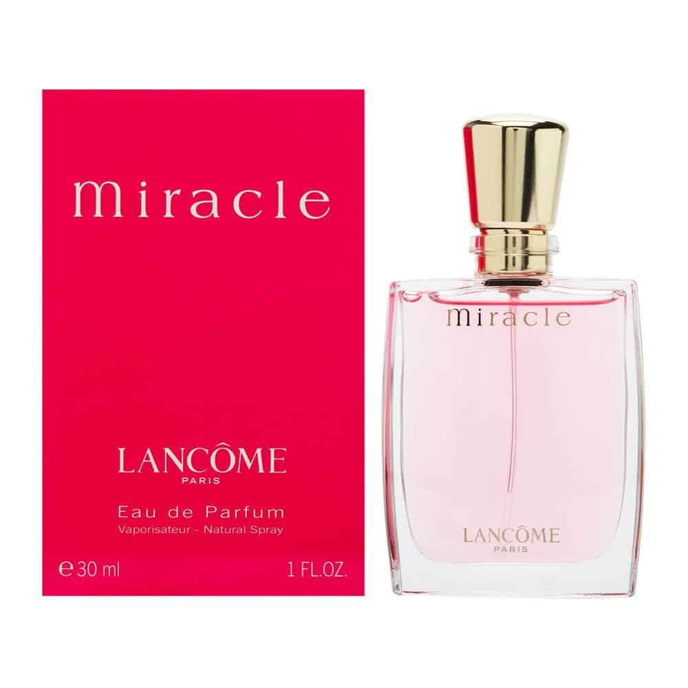 Best Lancome Perfume