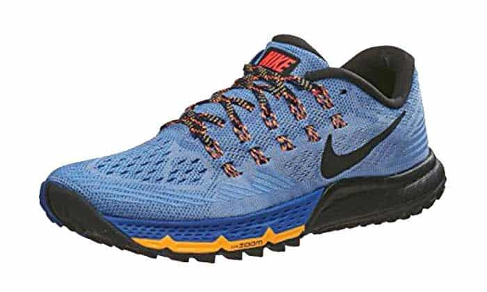 Nike Air Zoom Terra Kiger 4 Womens Trail Running Shoes