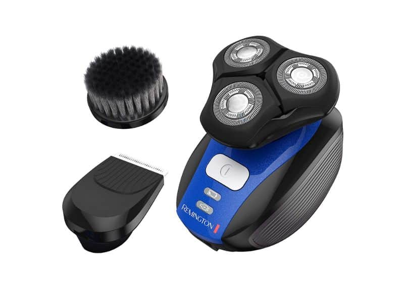 Remington XR1400 Verso Men's Shaver & Trimmer Grooming Kit