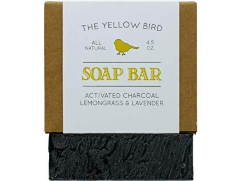 bar soap for men