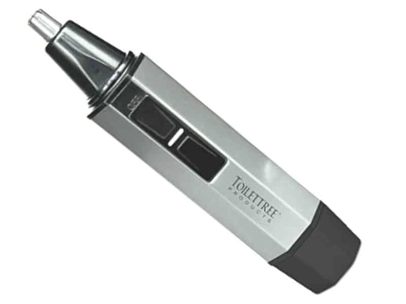 ToiletTree Professional Heavy Duty Steel Nose Trimmer