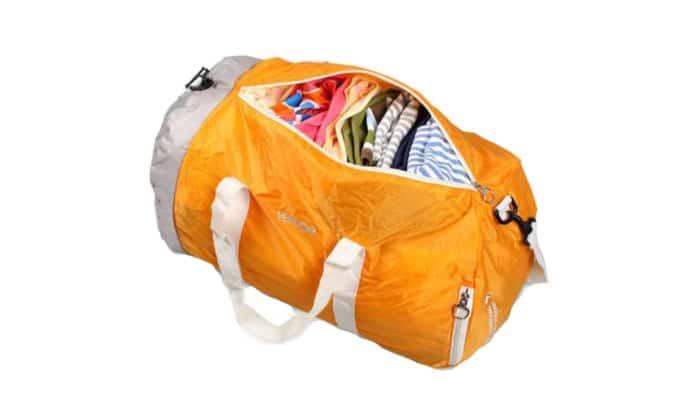 Travel Inspira Foldable Travel Luggage Duffle Bag