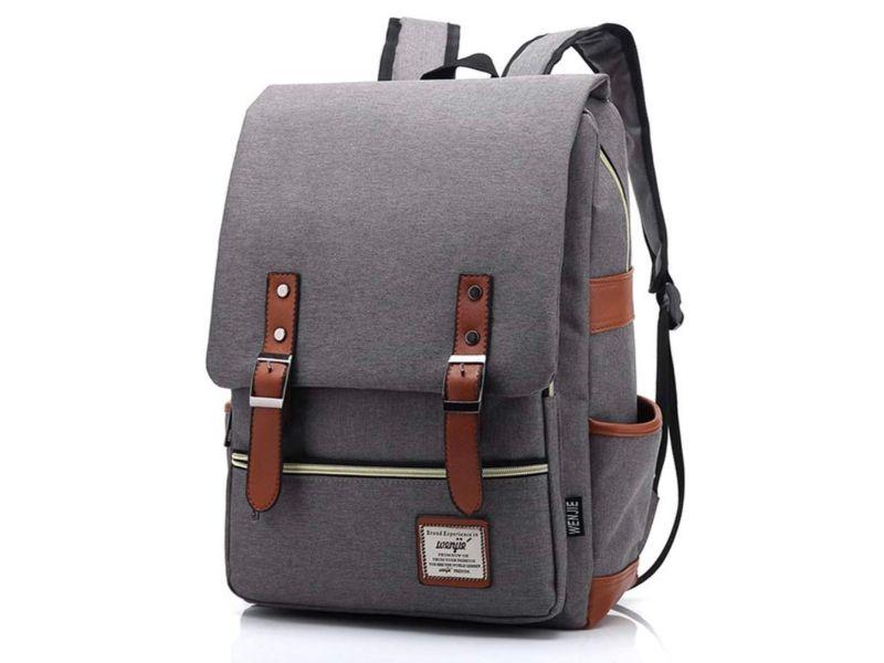 UGRACE Slim Business Laptop Backpack