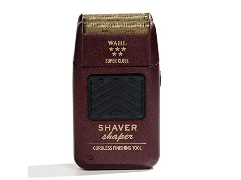Wahl Professional 5-Star Series Shaver/Shaper #8061-100