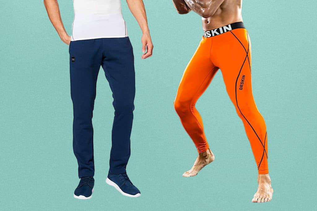 Best Athletic Pants for Men