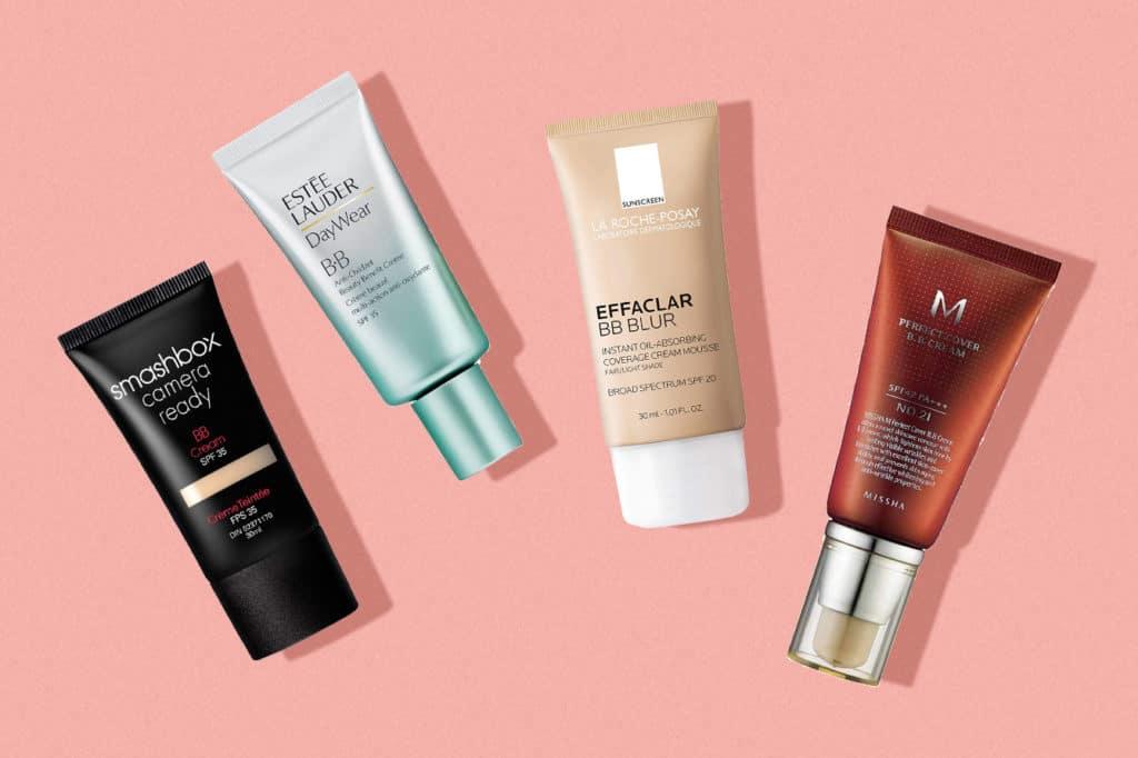 Best BB Creams for Acne Prone Skin