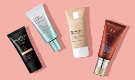 Best BB Creams for Acne Prone Skin