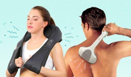 Best Back Massagers