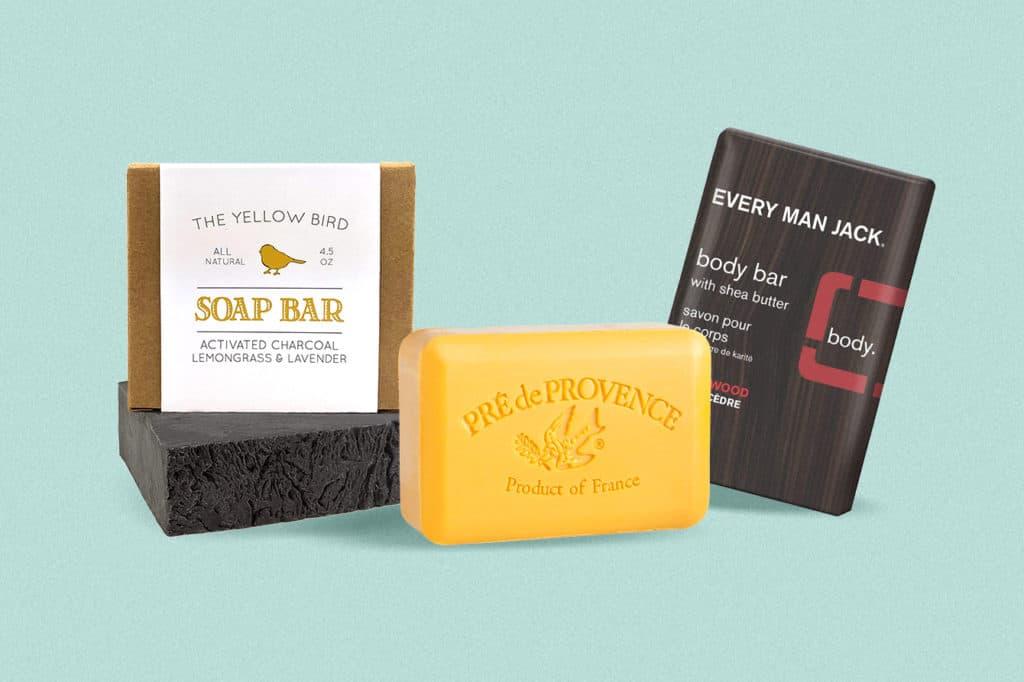 Best Bar Soaps for Men