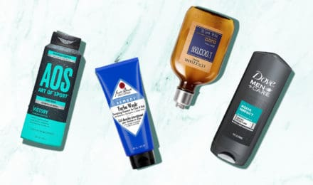 Best Bodywash for Men
