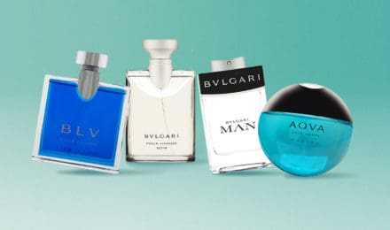Best Bvlgari Cologne for Men