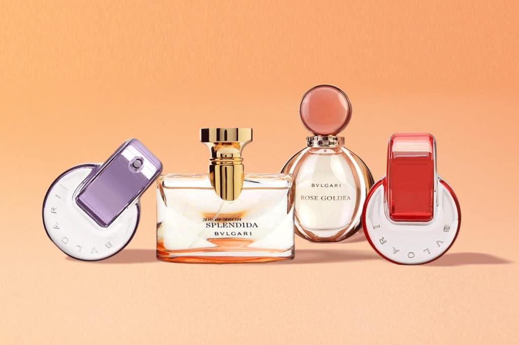 Best Bvlgari Perfume