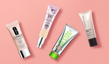 Best CC Creams