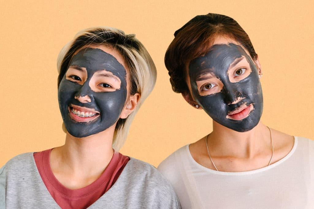 Best Charcoal Mask