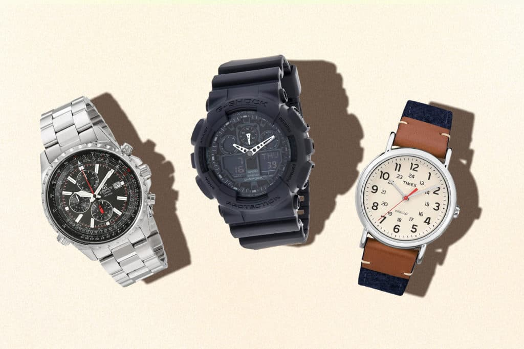 Best Cheap Watches Under $100