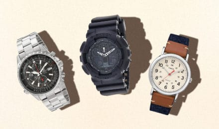 Best Cheap Watches Under $100