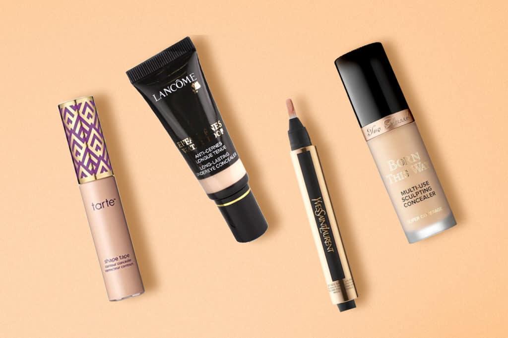 Best Concealers for Freckles