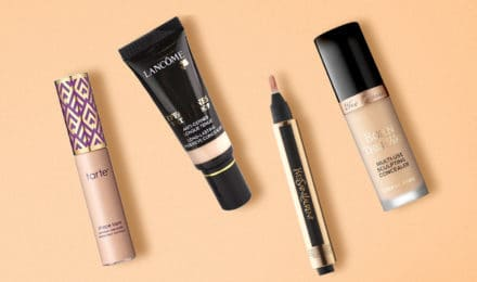 Best Concealers for Freckles