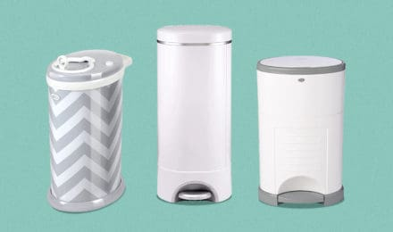 Best Diaper Pail