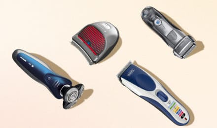 Best Electric Head Shavers