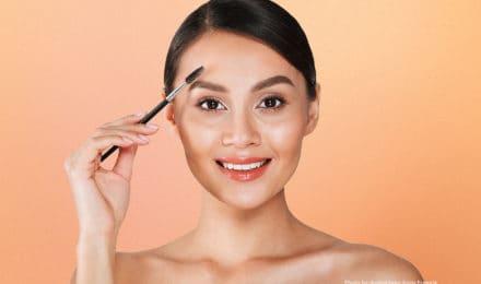 Best Eyebrow Makeup