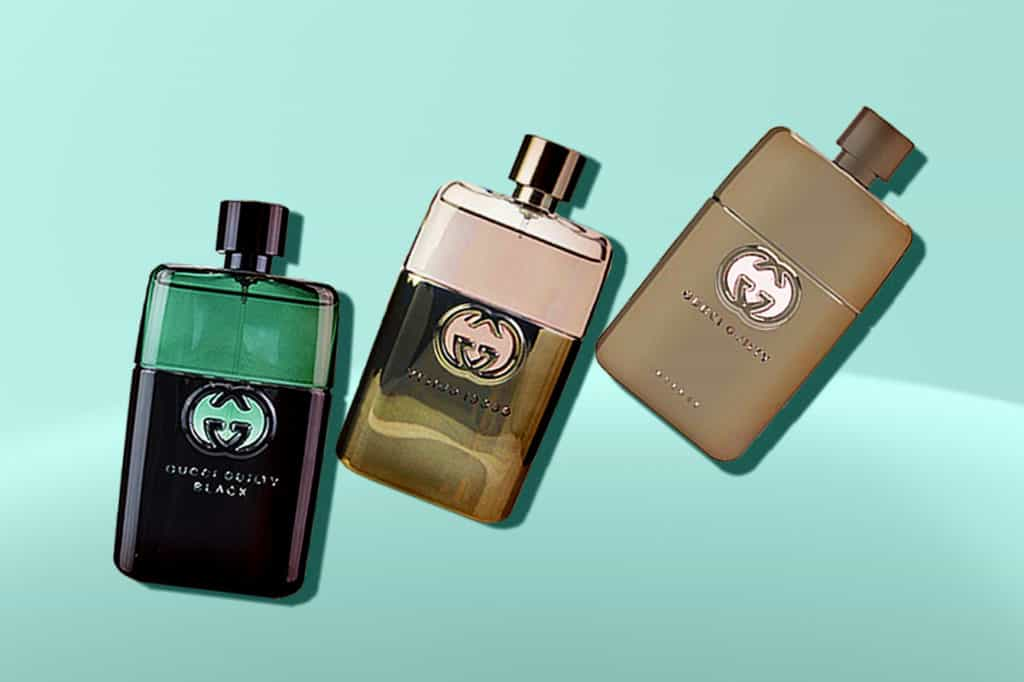 Best Gucci Cologne