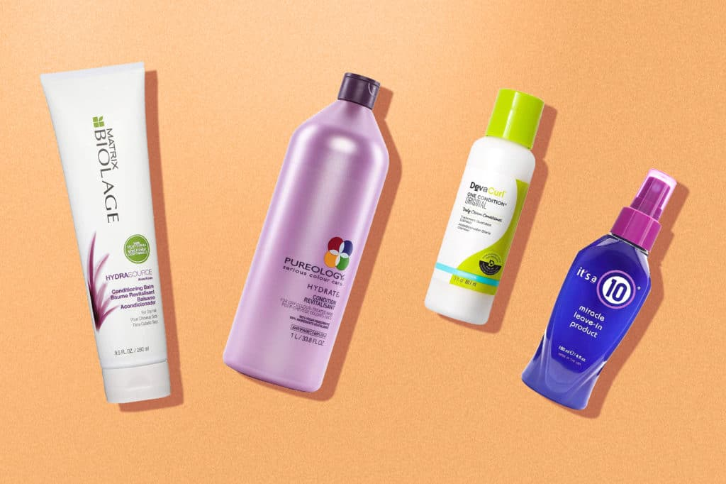 Best Hair Conditioners