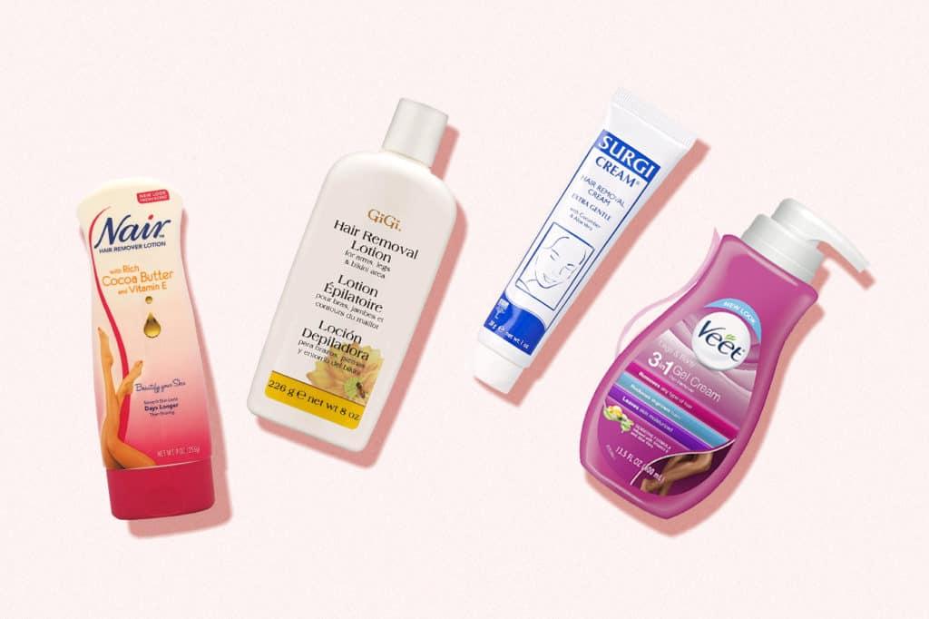Best Hair Removal Cream for Women
