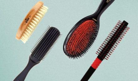 Best Hairbrushes for Men