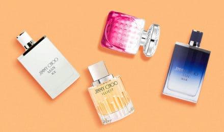 Best Jimmy Choo Perfume