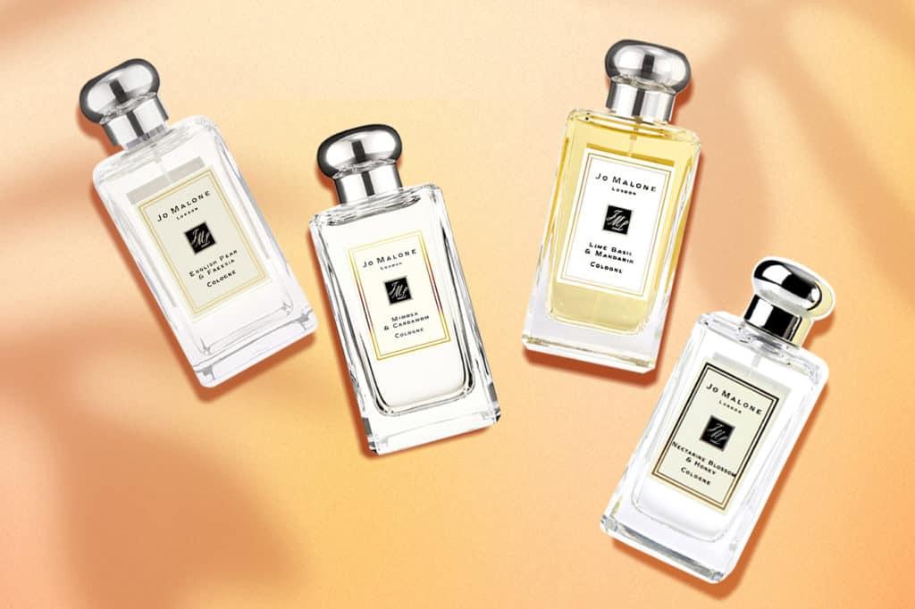 Best Jo Malone Perfume