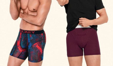 Best Jockey Underwear