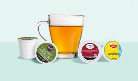 Best K-Cup Tea