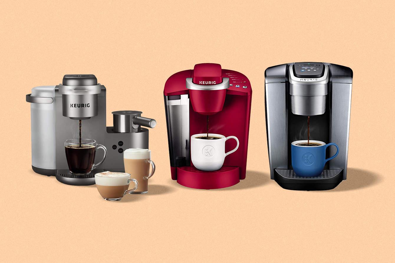 7 Best Keurig Coffee Makers 2021