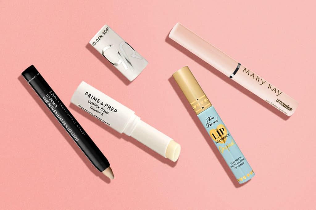 Best Lip Primer